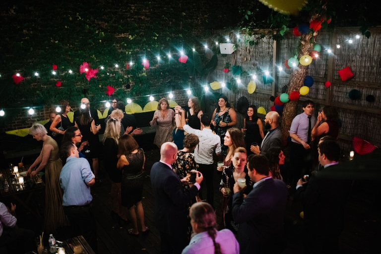 quirky wedding photography and video brooklyn new york gran electrica destination wedding