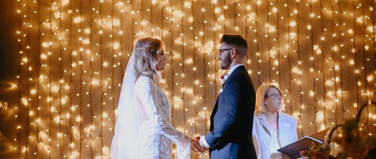 alternative leeds uk wedding film video
